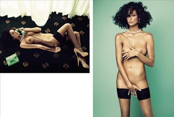 top modelki nagozaplecze casting seks analny