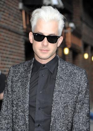 Czy Facet Może Farbować Włosy Farbowanie Włosów Mężczyźni