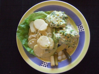 Obiad Prosto Z Niemiec Przepisy Kulinarne Obiad Prosto Z Niemiec