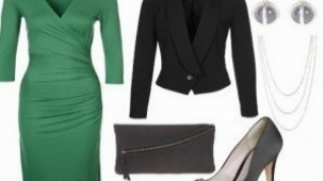 1c95c3166b Co powinien zawierać wieczorowy strój dla kobiety  - strój wieczorowy dress  code jak dobrać dodatki sukienka wieczorowa stylizacje - Kobieta