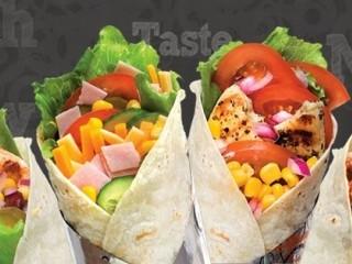 Zdrowe Jedzenie Nie Musi Byc Nudne Zdrowe Jedzenie Postanowienia