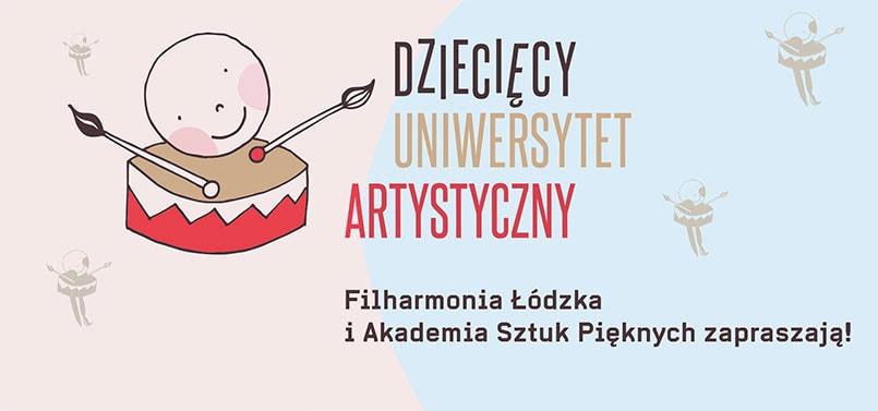 Dziecięcy Uniwersytet Artystyczny