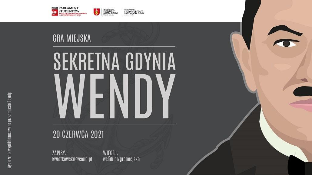 Gra miejska w Gdyni