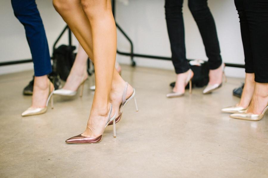 High Heels dance