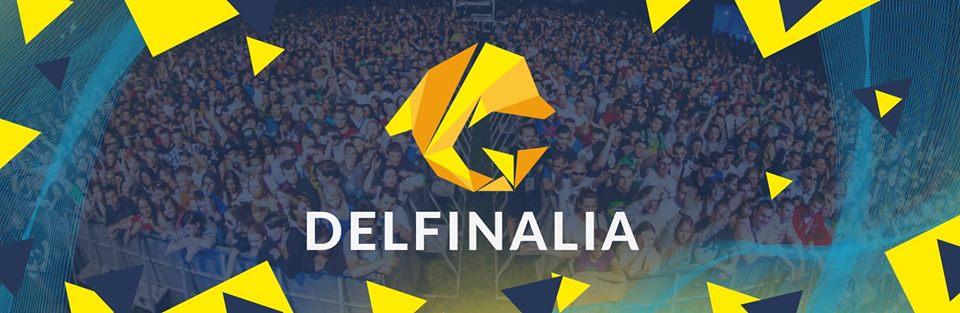 Delfinalia 2018