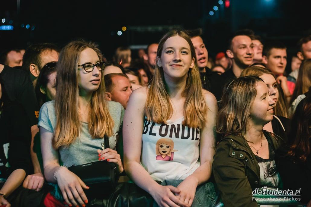 Zdjęcie z koncertów Feliniada WSEIada 2019