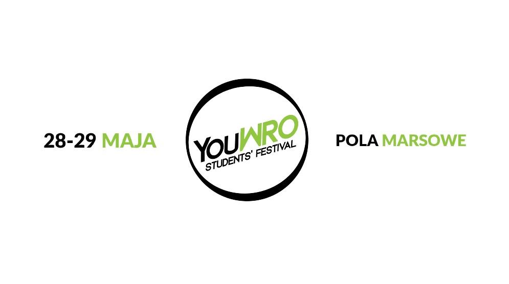 YouWro 2019 plakat