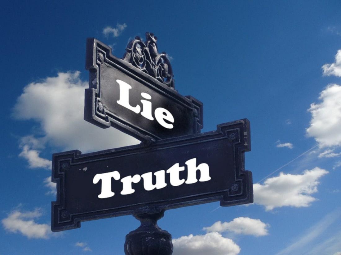 Zobacz, czym charakteryzuje się patologiczna potrzeba kłamania.