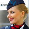 Zostań stewardessą/stewardem! - lotnictwo praca kurs pilot kariera rekrutacja