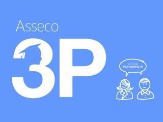 Asseco 3P Zostań Partnerem Projektu! - staż praktyka program rozwojowy rekrutacja kariera