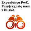 Konkurs Experience PwC - aplikacje tylko do 28.10