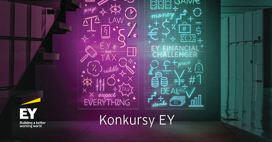EYe on Tax i EY Financial Challenger