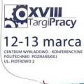 XVIII Targi Pracy - xviii targi pracy politechnika poznańska pp oferty pracy praktyki staże studenci praca