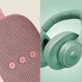 Jak lubicie słuchać muzyki - razem (głośnik) czy osobno (słuchawki)?