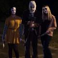 Horrory na Halloween - zestaw 1