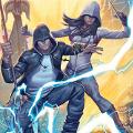 Assassin's Creed: Last Descendants. Tom 3. Przeznaczenie bogów