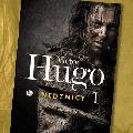 """""""Nędznicy"""" Victora Hugo - zestaw książek"""