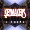 """Wygraj płytę EP """"Diamond"""" zespołu Keymakers"""