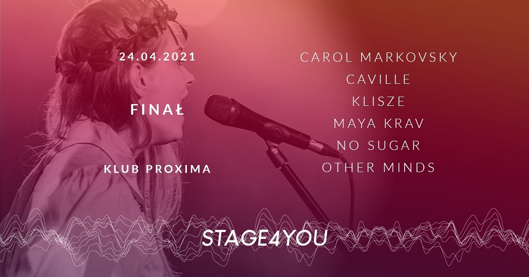 Stage4you plakat
