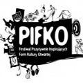 PIFKO Festiwal po raz pierwszy we Wrocławiu - Festival Pozytywnie Inspirujących Form Kultury Otwartej 2014 pifko festiwal puzzle wroclaw