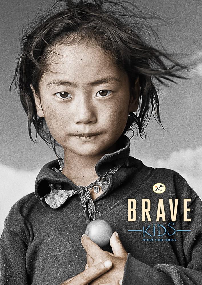 Brave Kids 2018