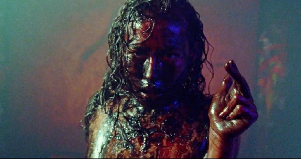 Dora Madison w filmi Ekstaza 2019 Bliss