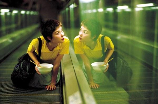 Chungking Express, reż. Wong Kar-wai