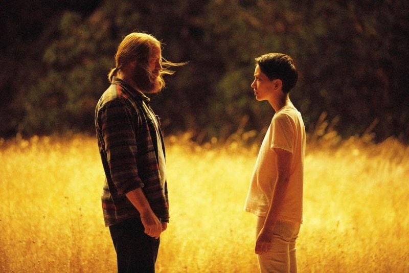 Forest i Lili z serialu HBO Devs (2020)
