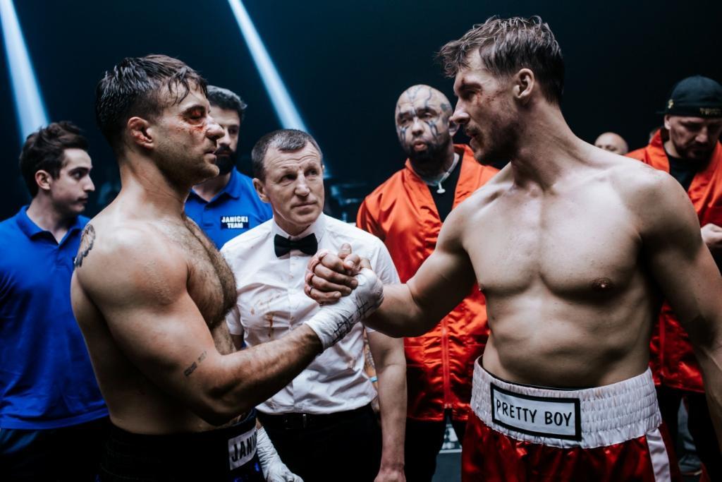 Fighter - film 2019