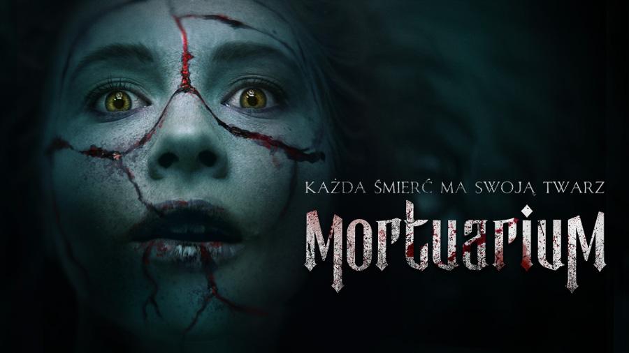Mortuarium - film VOD
