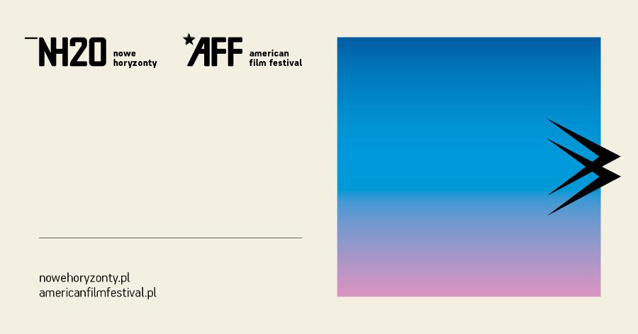 20. MFF Nowe Horyzonty i 11. American Film Festival