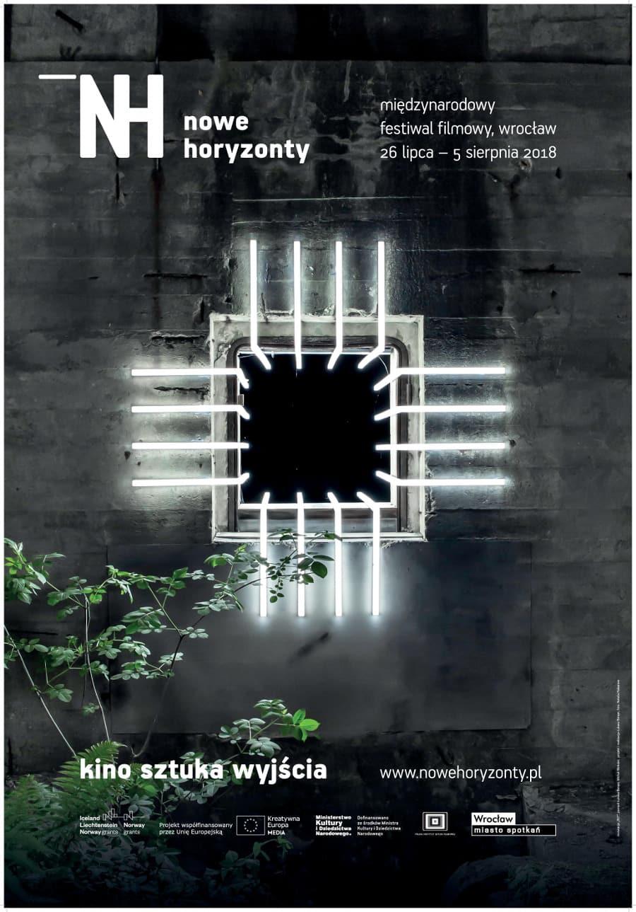 18. MFF Nowe Horyzonty