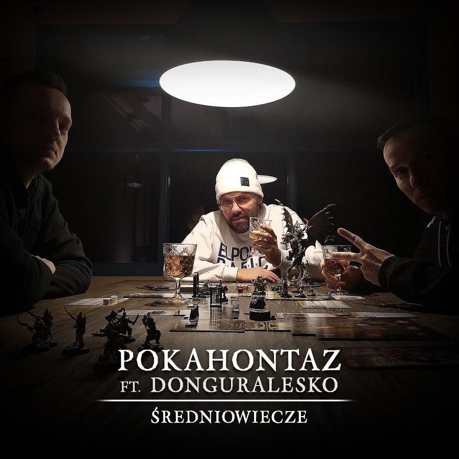 Pokahontaz - Średniowiecze