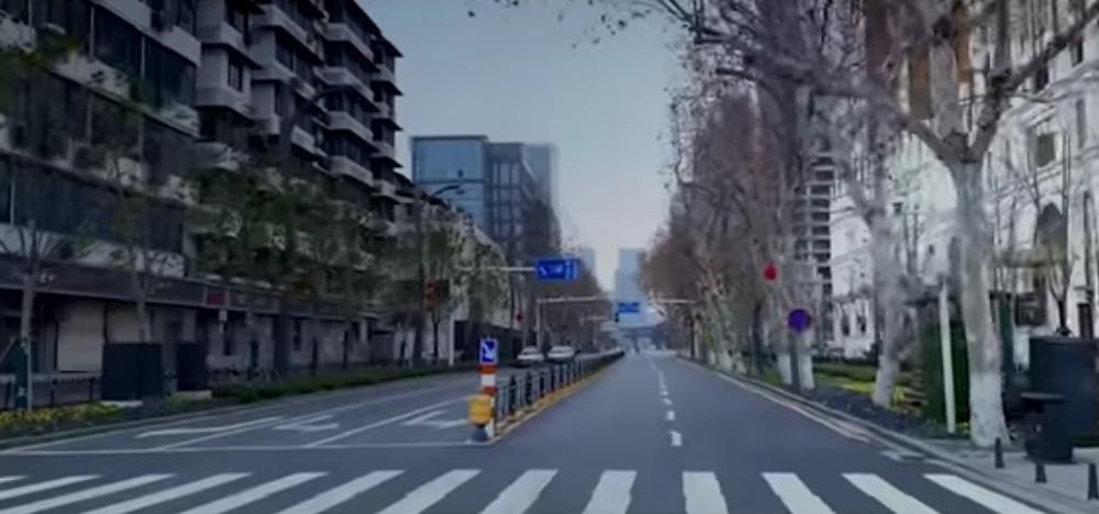 Wuhan: The Long Night