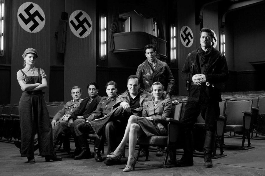 Bękarty wojny - film 2009