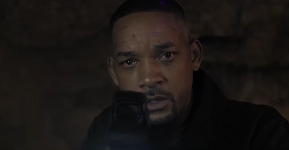 Bliźniak film 2019