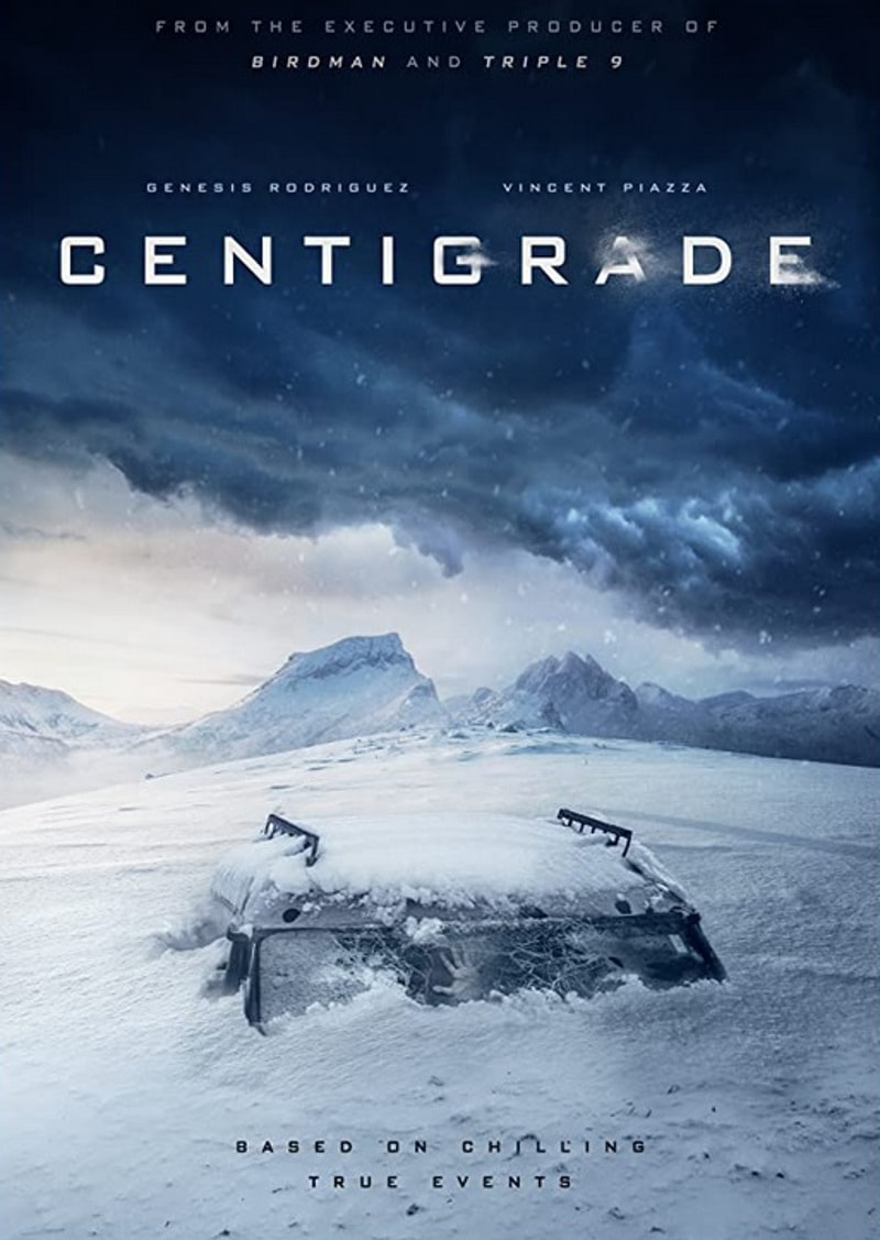 Centigrade - film 2020
