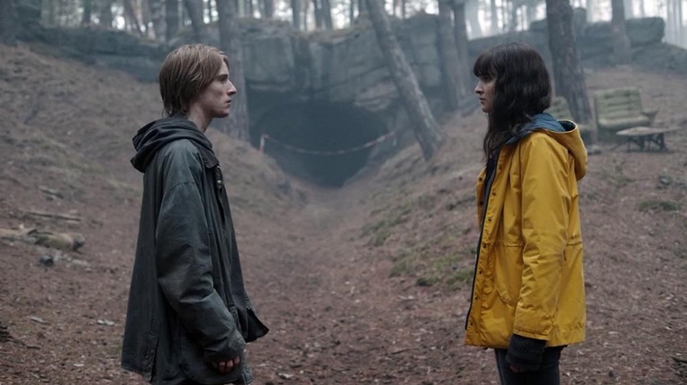 Dark - 3. sezon serialu