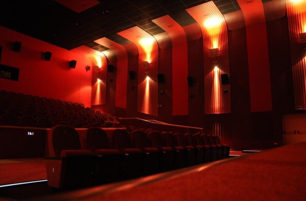 Dolnośląskie Centrum Filmowe we Wrocławiu