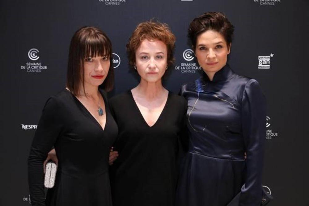 Fuga - twórcy w Cannes