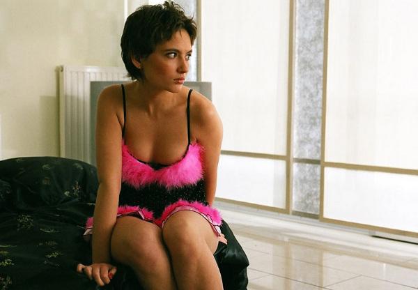filmy o handlu seksemdziewczyny z brązową skórą