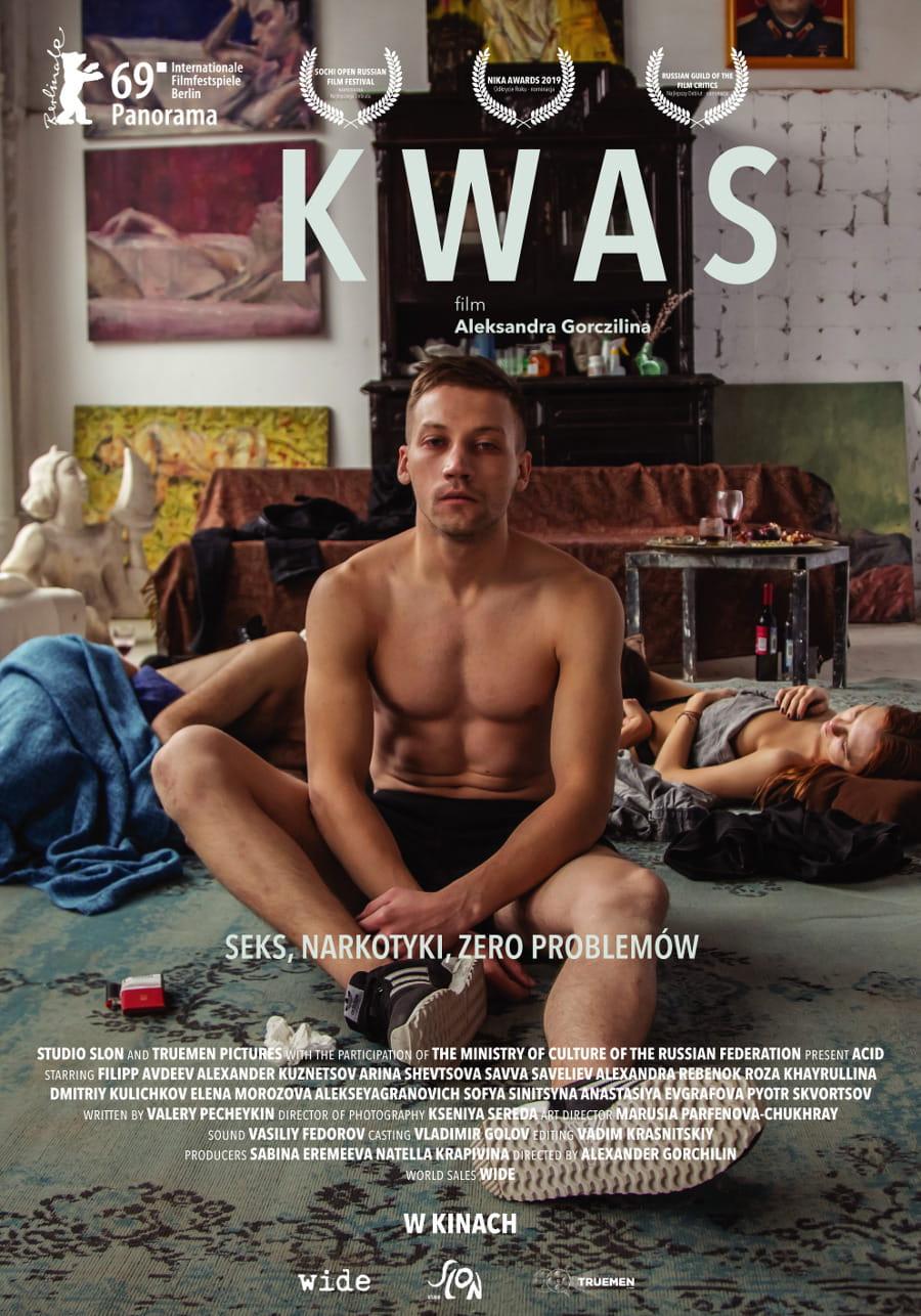 Kwas - film 2020
