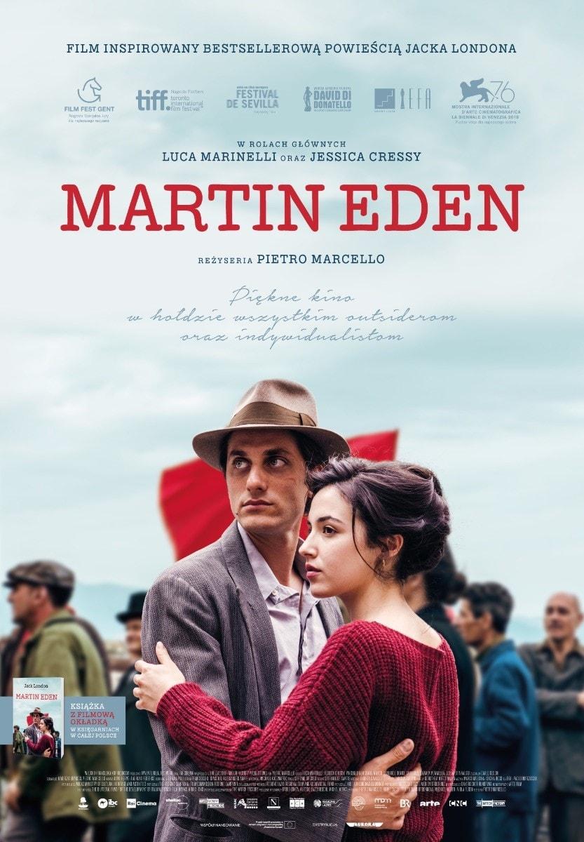 Martin Eden - film 2020