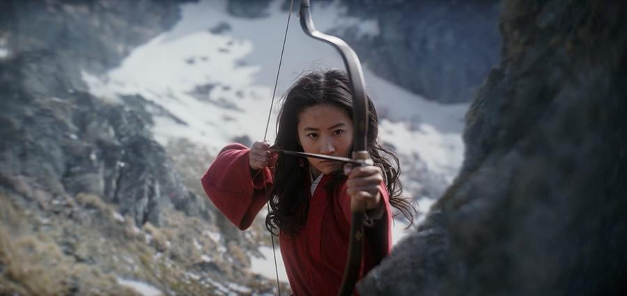 Mulan - film 2020