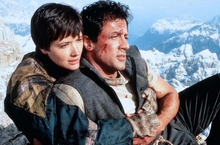 filmy w górach