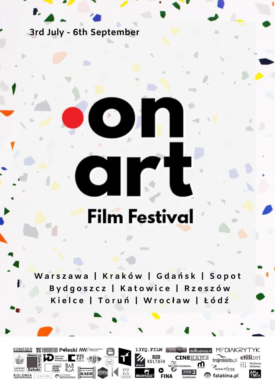 On Art. Festiwal Kina i Sztuki