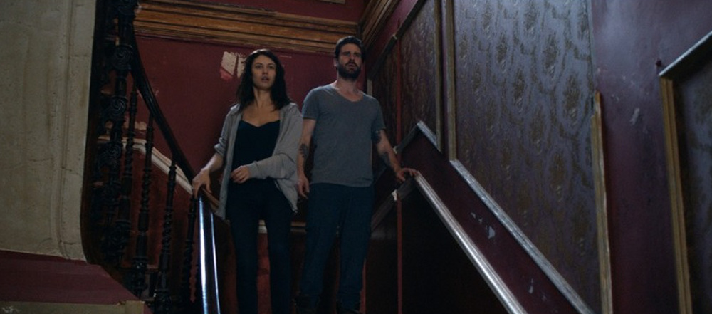 Pokój tajemnic - film 2019