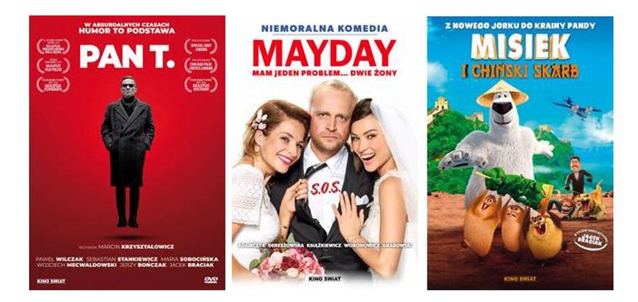 premiery polskie na VOD