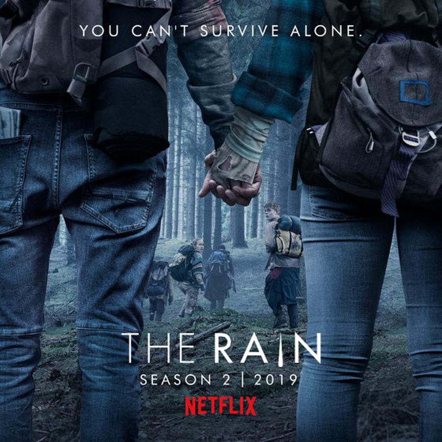 Rain sezon 2