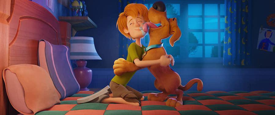 Scooby-Doo! film 2020